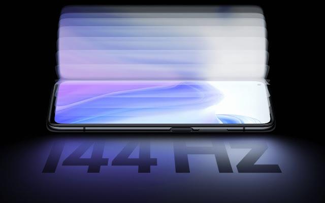 Xiaomi lança Redmi K30S com ecrã de 144Hz e Snapdragon 865
