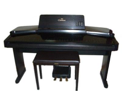 Đàn Piano Điện Yamaha CVP65
