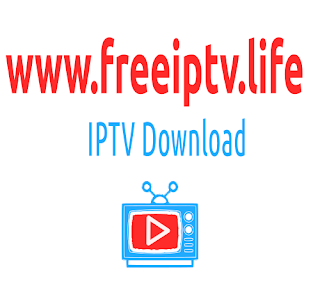 iptv playlist download