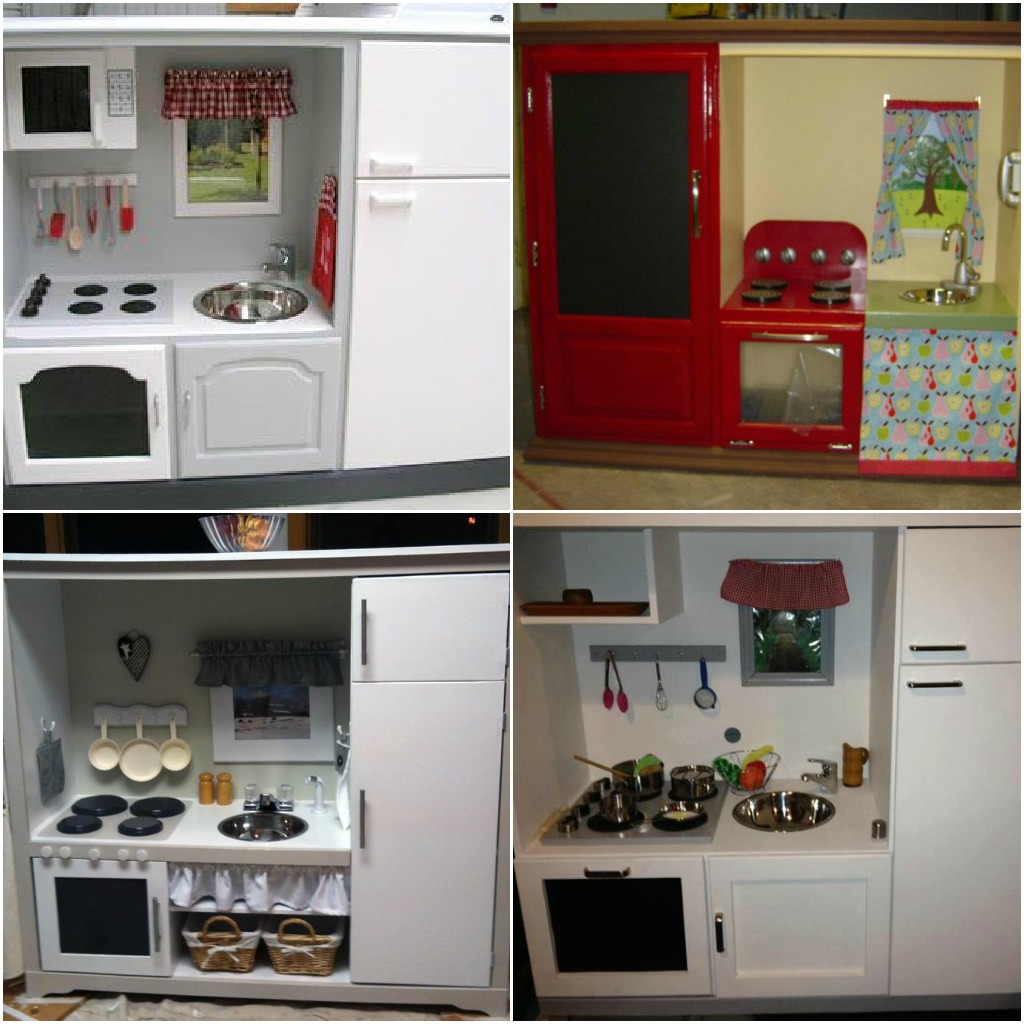 Kitchen Tv Cabinet: Giggleberry Creations!: Inspired By Milla's TV Cabinet