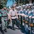 1000 Personil Gabungan di Lumajang Siap Kawal Proses Pelantikan Presiden dan Wakil Presiden