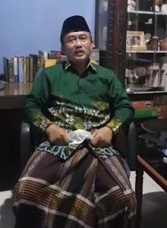 Ketua Muhammadiyah Batang Mengutuk Keras Aksi Bom Bunuh Diri di Gereja Katedral Makassar