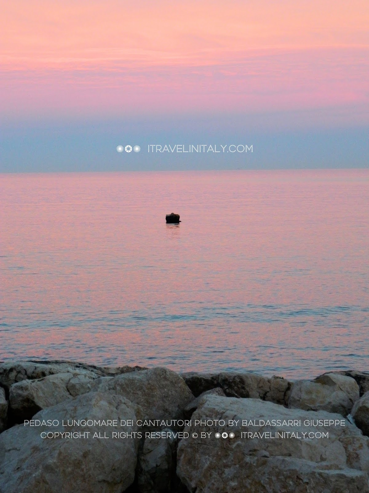 Sign In Photo By Baldassarri Giuseppe Copyright All rights reserved © By ✺❂✺  itravelinitaly.com Travel is the traveler in Italy Discover the soul of the places