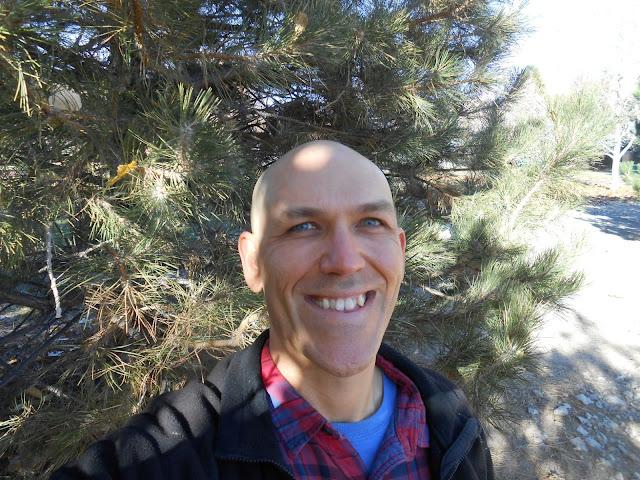 Jim tolles, spiritual teacher, park