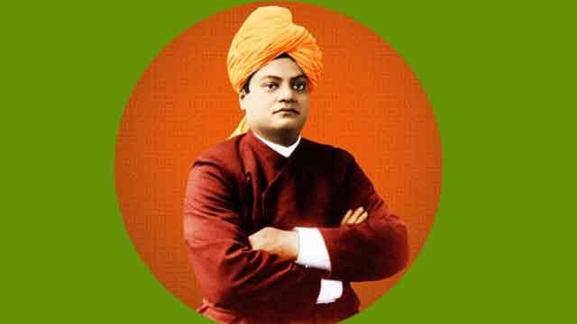 युवा शक्ति की प्रेरणा हैं स्वामी विवेकानंद के विचार