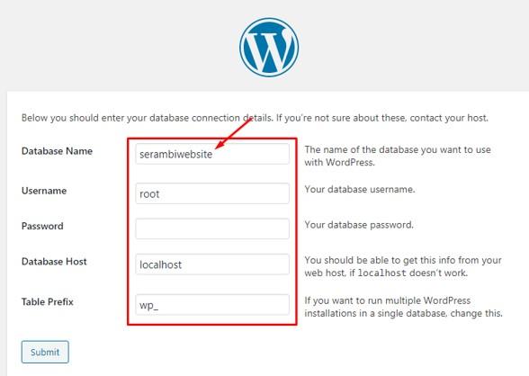 Cara Buat Website Menggunakan XAMPP