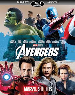 The Avengers (2012) 720p BluRay 1.2GB Dual Audio [Hindi-DD5.1 + English] ESubs Download MKV