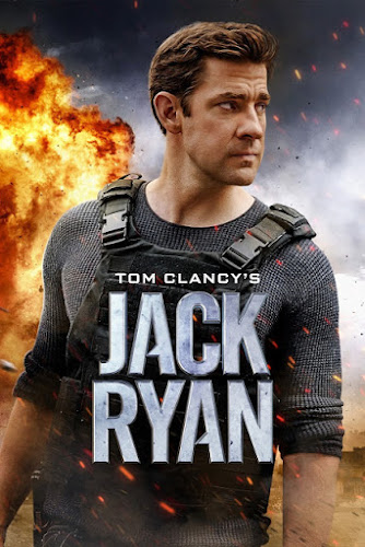 Tom Clancy's Jack Ryan Temporada 1 (Web-DL 720p Ingles Subtitulada)
