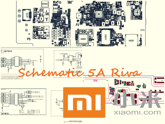 FULL !!! Schematic Redmi 5a Riva-Free Download