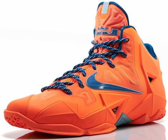 ajordanxi Your  1 Source For Sneaker Release Dates  Nike LeBron 11 ... 4a27ae24cb0e