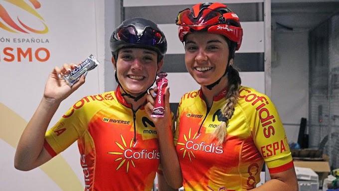 La Selección Española de Ciclismo renovó el acuerdo con Infisport