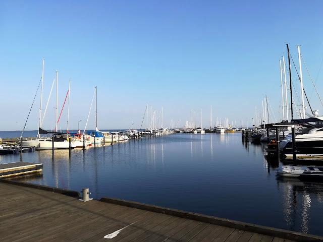 Port Jachtowy - Marina