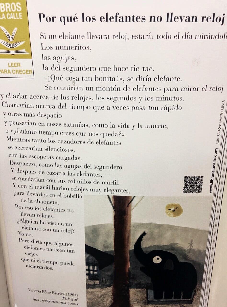 """Victoria Pérez Escrivá, """"Por qué nos preguntamos cosas"""""""
