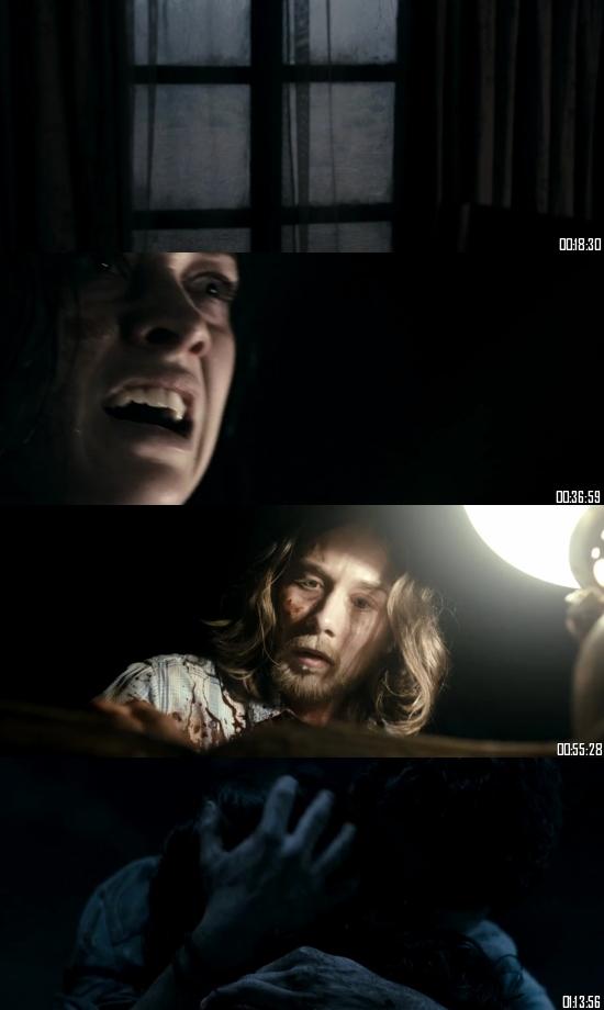 Evil Dead 2013 BRRip 720p 480p Dual Audio Hindi English Full Movie Download
