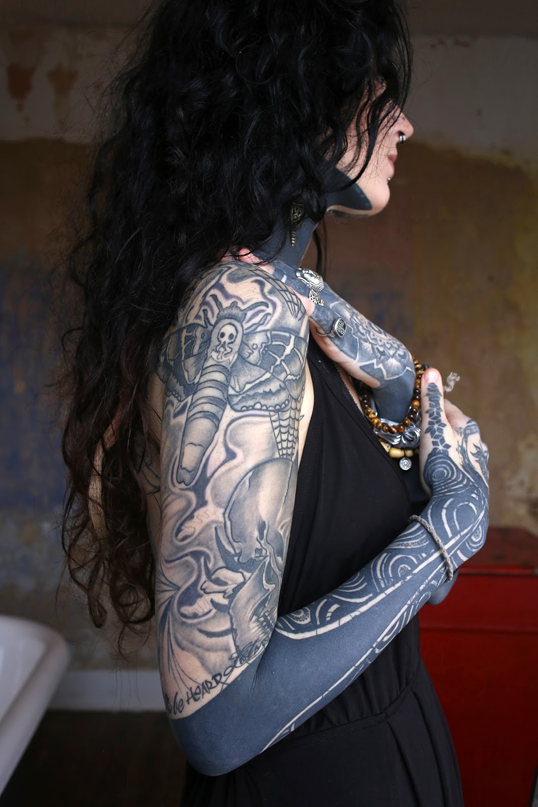 ee6802120 Sophie | Women with Tattoos