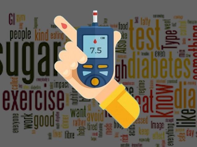 Ini Cara Tepat Mengatur Nutrisi bagi Penderita Diabetes