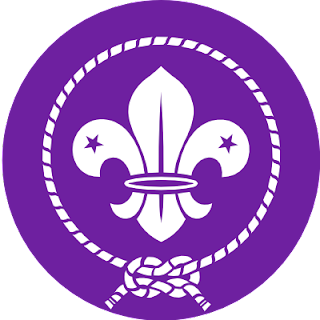 Gambar Logo WOSM Pramuka (Pandu Dunia) .PNG