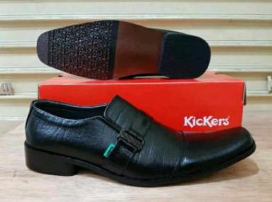 Merk Sepatu Pantofel Pria