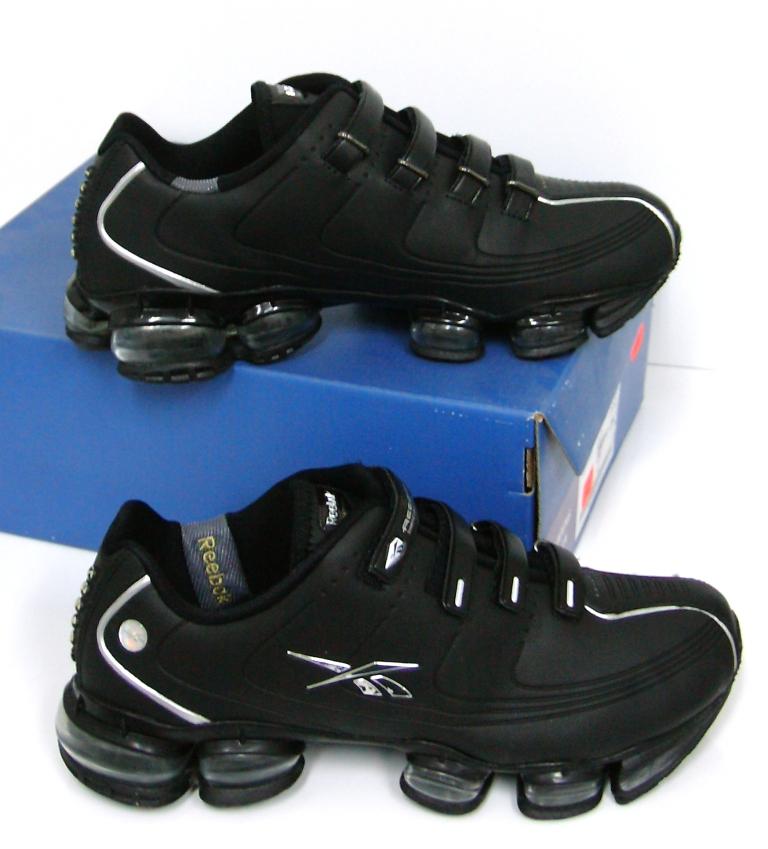 55526989a Ardepot  Zapatillas Reebok Modelo Diamond Cool Color Negro