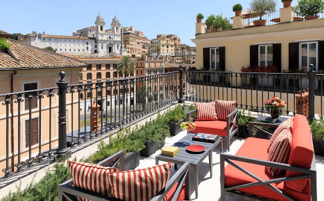 Rocco Forte Hotels reviving – beginning today
