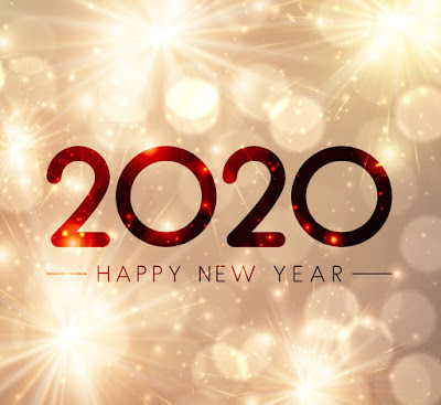 Happy New Year Countdown 2020