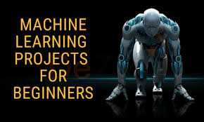 Machine learning & AI Hands on 3 Projects.