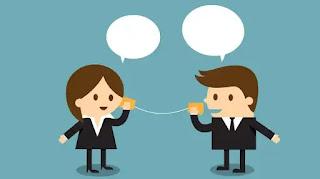 مهارات التواصل مع الاخرين...قوانين واساليب التواصل