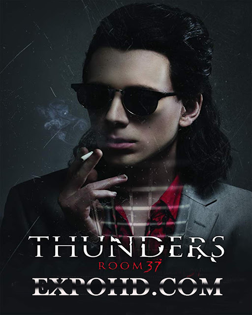 Room 37 The Mysterious Death Of Johnny Thunders 2019 HD Full Movie 720p | Esub 1.3Gbs [Download]