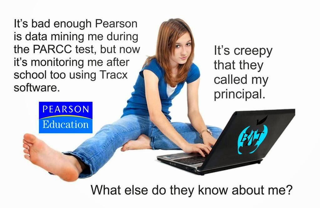 Big Education Ape: NYC Public School Parents: Surveillance