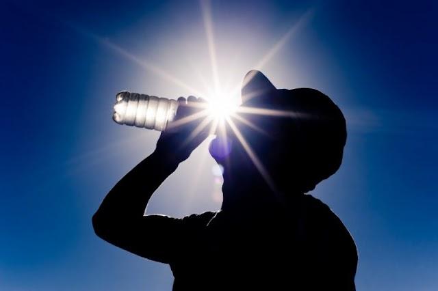 आखिर क्यों लू (heat stroke) लगना मौत की वजह बनता है, इलाज के बाद भी 63 प्रतिशत लोग नहीं बच पाते