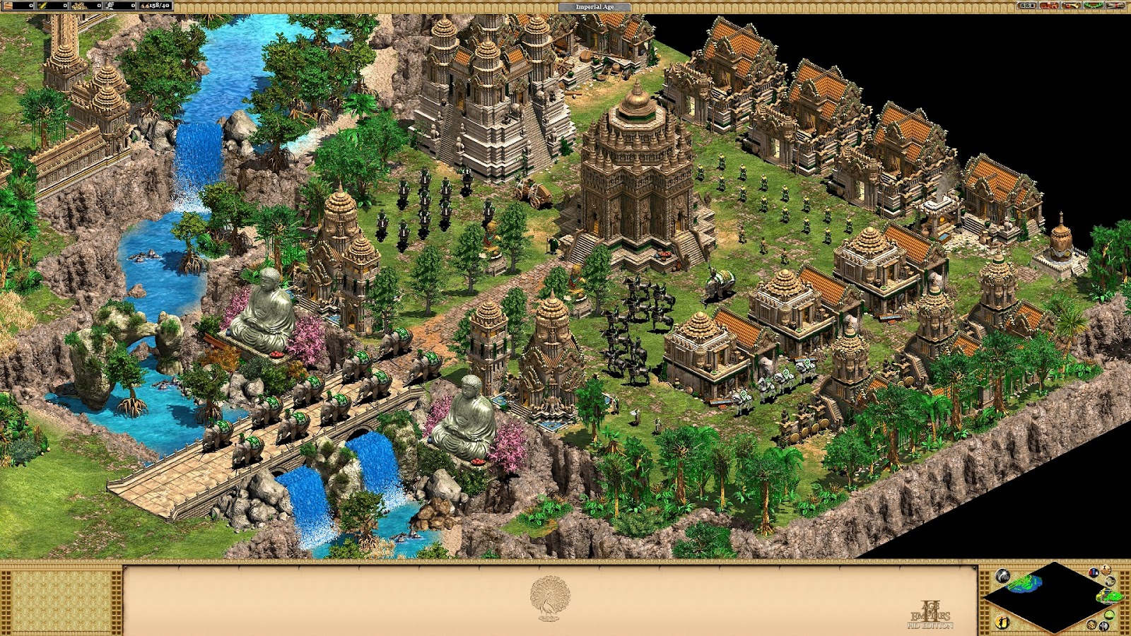 2 Apr 2018 ... ads. Age of Empires II HD is a Strategy and Action game for PC published by  Microsoft Studios in 2013. Experience improved Age of Empires II.