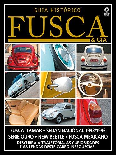 Guia Histórico Fusca & Cia. 04 - On Line Editora