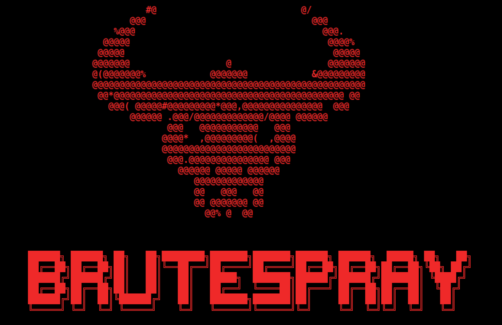 BruteSpray v1 6 0 - Brute-Forcing from Nmap output (Automatically