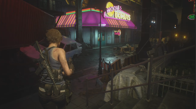 resident evil 3 remake analisis ps4