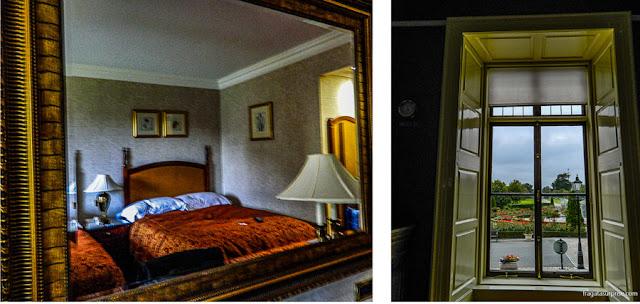 Hospedagem em Dublin: Radisson Blu St. Helen's Hotel