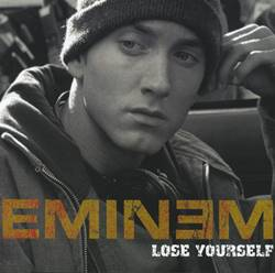 Música Lose Yourself – Eminem Mp3