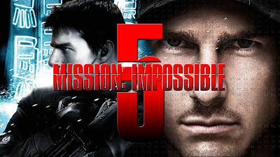 Profil Lengkap Tom Cruise