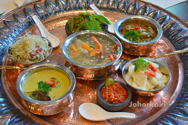 Malacca_Sultanate_Food