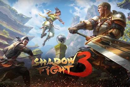 Shadow Fight 3 V1.18.4 Mod Apk