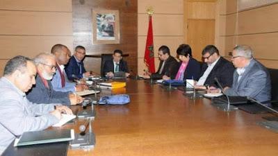 أمزازي يستعد لإطلاق مشاورات حول مستقبل الموسم الدراسي في ظل استمرار حالة الحجر الصحي
