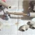 Polipropilēna cauruļu lodēšana bez lodāmura