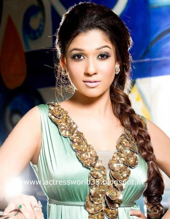 Actress World Nayanatara Unseen Hot Stills , Nayanatara -7955