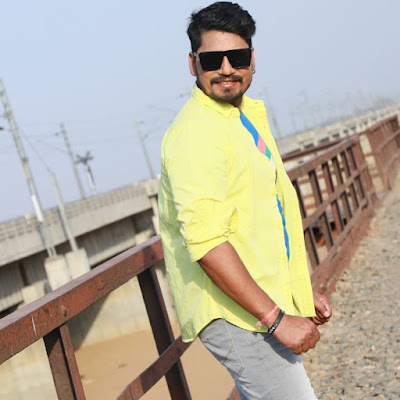 Pravesh Lal Yadav (Bhojpuri Actor) Age,Wife,Wiki, Brother,Film, Family, Biography, Photo and More