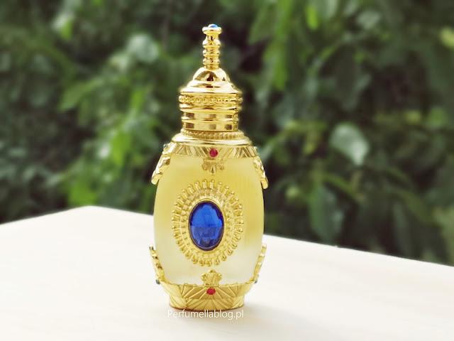 bahija orient jacques battini perfumowane olejki