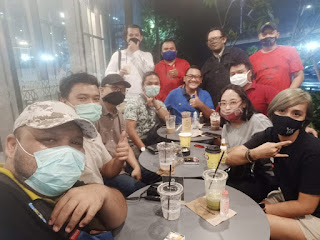 Silverians-Jakarta