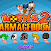 Worms 2 Armegeddon Mod Apk