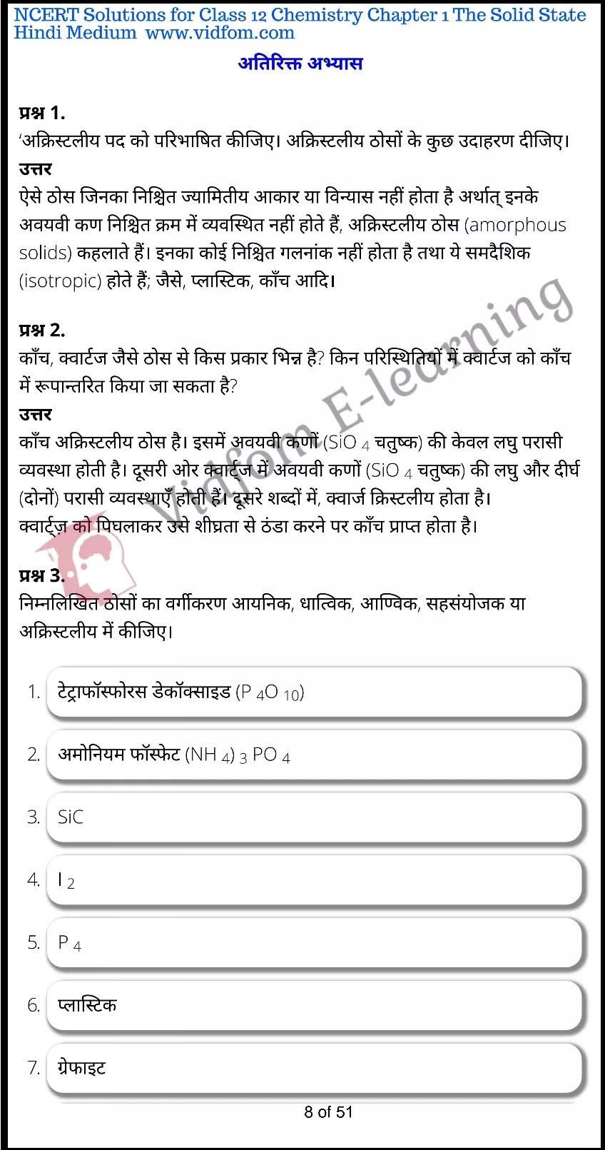 class 12 chemistry chapter 1 light hindi medium 8