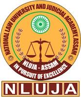 NLUJAA Assam Recruitment 2019
