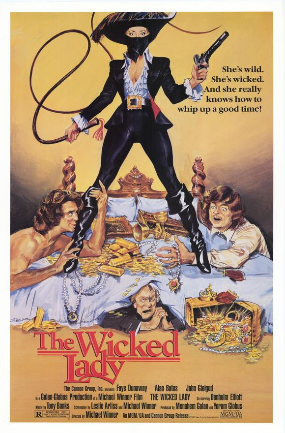 the wicked lady 1983 tvrip tellys 80s movie library