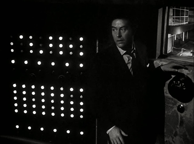 Ray Milland - The Big Clock (1948)